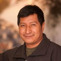 Olegario Garcia Gonzalez<br />Field Operations Supervisor